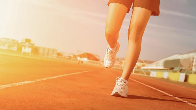 Make jogging a habit