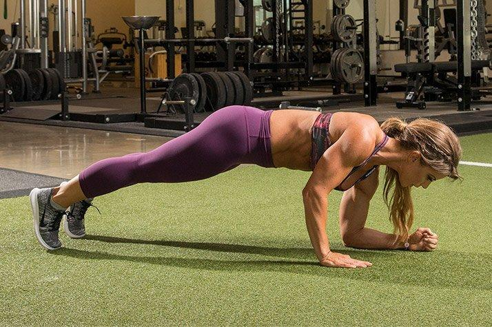 Plank Lose Belly Fat - The Fastest And Most Effective At Home