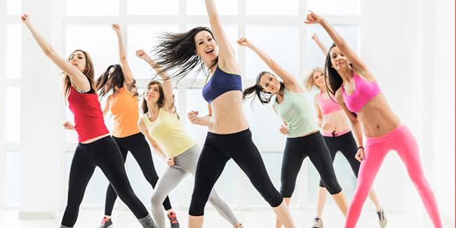 features, classification of Zumba shoes, brands ...