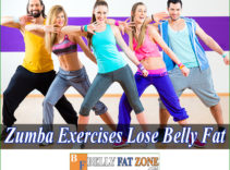 Zumba Exercises To Lose Belly Fat Incredible At Home For Busy People