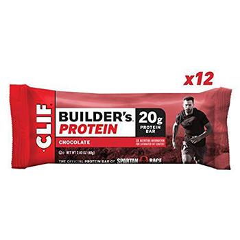 Clif Builder's Protein