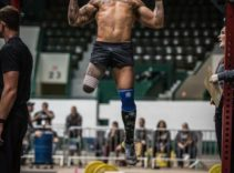 Derek Weida – From Disabled Veterans to a Gym Motivation Symbol
