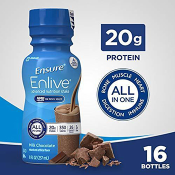 Ensure - Enlive Nutrition Shake