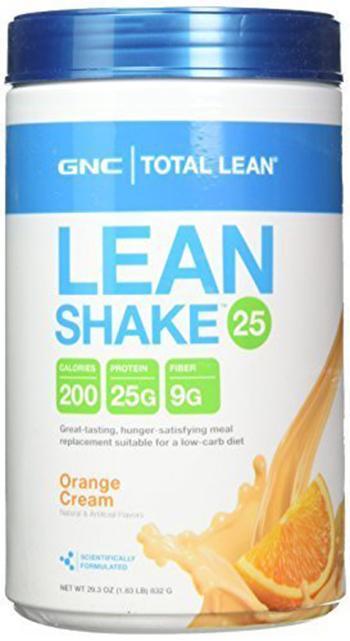 GNC - Total Lean Shake Powder