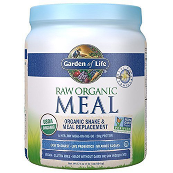 Garden of Life - Meal Replacement