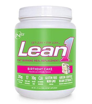 Lean1-Nutrition-53 Lean-1-Vanilla