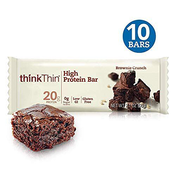 ThinkThin High Protein
