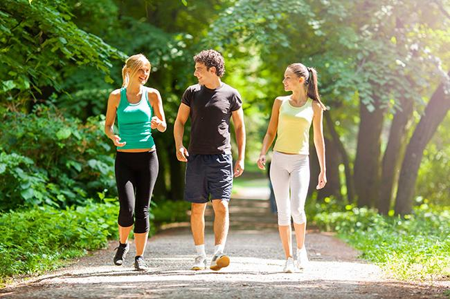 Things to avoid for effective weight loss walking