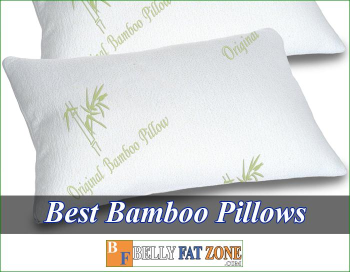 touch of bamboo pillow reviews