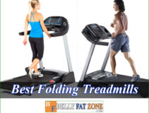 Top 13 Best Folding Treadmills 2021 Comfortable in Every Space