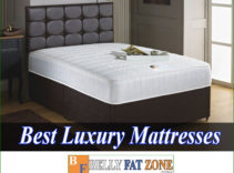 Top 16 Best Luxury Mattresses to Sleep 2021