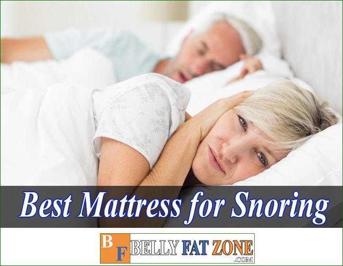 Top 16 Best Mattress for Snoring 2021 Forget the Worry of Insomnia