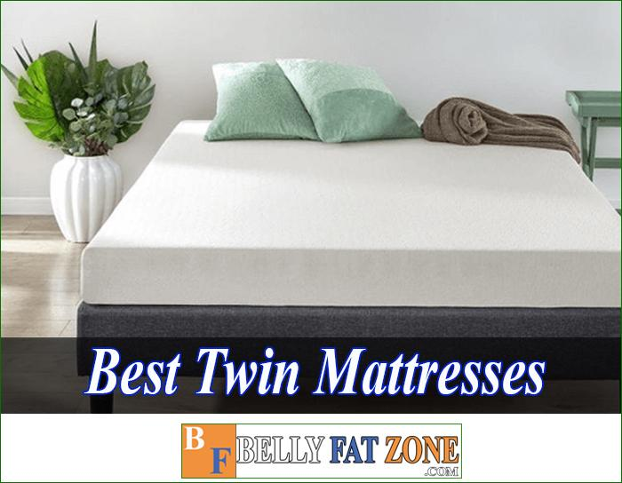 Top 15 Best Twin Mattresses 2021 For You