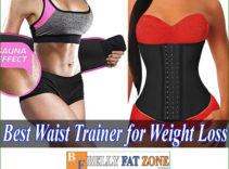 Top 20 Best Waist Trainer for Weight Loss 2021 – Help You 6-Pack in the Shortest Time