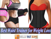 Top 20 Best Waist Trainer for Lower Belly Fat 2021 – Help You 6-Pack in the Shortest Time
