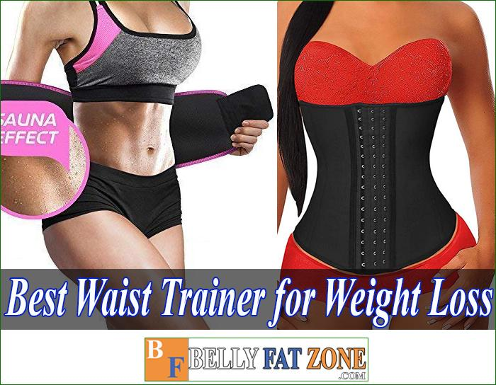 Top 20 Best Waist Trainer for Weight Loss 2021 Help You 6-Pack in the Shortest Time