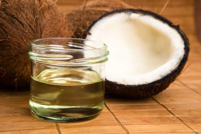 Coconut oil to lose weight, why effective?