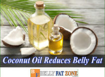 Coconut Oil Reduces Belly Fat can Perform at Home?