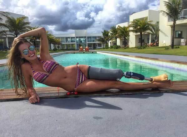 Paola Antonini photo