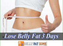 Lose Belly Fat 3 Days at Home Help You Fit Your Favorite Outfit