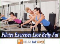 "5 Pilates Exercises to Lose Belly Fat at Home for a Firm ""Round"""