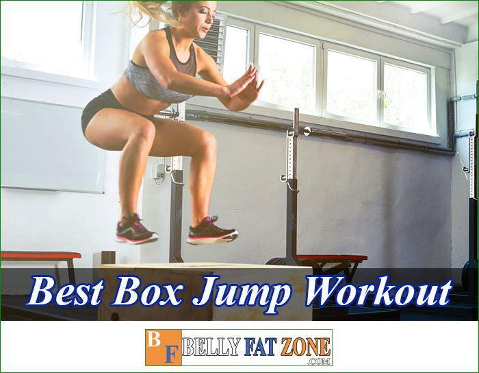 Top 16 Best Box Jump Workout 2021