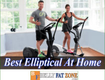 Top 18 Best Elliptical At Home 2021