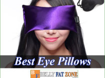 Top 17 Best Eye Pillows 2021