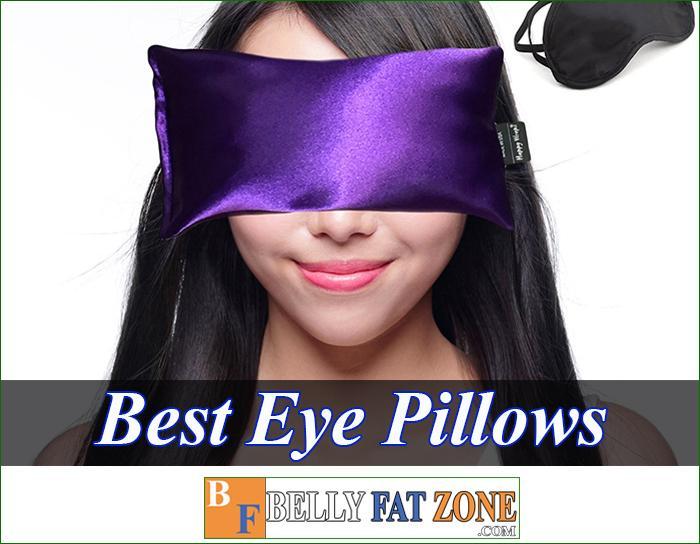 Top 17 Best Eye Pillows 2021
