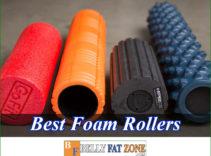 Top 18 Best Foam Rollers 2021