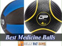 Top 19 Best Medicine Balls 2021