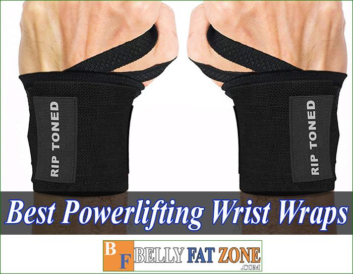 Top 19 Best Powerlifting Wrist Wraps 2021