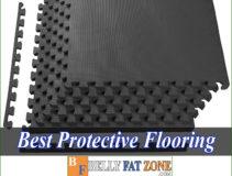 Top 19 Best Protective Flooring Sheets 2021