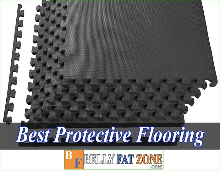 Top 19 Best Protective Flooring Sheets 2021