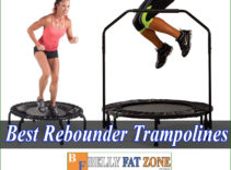 Top 19 Best Rebounder Trampolines 2021