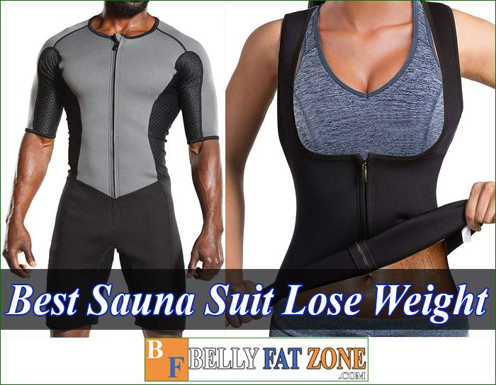 Top 19 Best Sauna Suit To Lose Weight 2021
