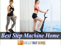 Top 18 Best Step Machine Home 2021