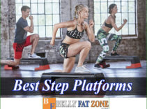 Top 16 Best Step Platforms 2021