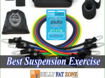 Top 16 Best Suspension Exercise Straps 2021