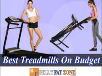 Top 12 Best Treadmills On a Budget 2021