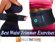 Top 19 Best Waist Trimmer Exercises Machine 2021