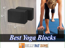 Top 19 Best Yoga Blocks 2021