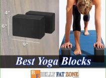Top 19 Best Yoga Blocks 2021