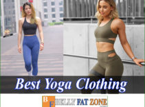 Top 16 Best Yoga Clothing 2021