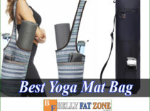 Top 18 Best Yoga Mat Bag 2021
