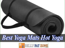 Top 19 Best Yoga Mats Hot Yoga 2021 Increase Training Efficiency To Avoid Slipping