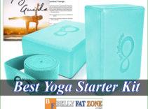 Top 24 Best Yoga Starter Kit 2021