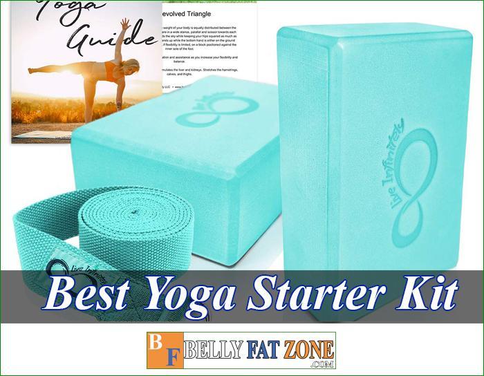 Best Yoga Starter Kit 2020