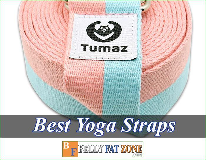 Top 19 Best Yoga Straps 2021