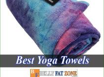 Top 18 Best Yoga Towels 2021